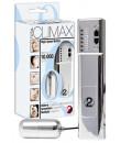 Total Climax Vibratore Bullet Per Orgasmi Multipli 10.000 giri al minuto
