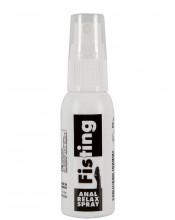 Spray Anale Rilassante e Rinfrescante Adatto a Fisting 30 ml.