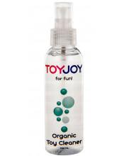 Detergente Antibatterico BIOLOGICO per Sex Toys 150 ML.