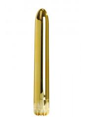 VIBRATORE CLASSICS GOLD MEDIUM 15 x 2,5 cm