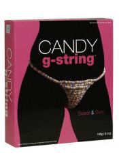 """Slip Commestibile """"Candy G-String"""""""