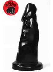 ALL BLACK Fallo Realistico 27 X 8,5 cm.