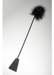 Frustino da Fantino con Piumino  53 cm.