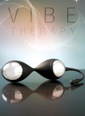 Sfere Vaginali Vibranti Vibe Therapy Diam. 3,5 cm.