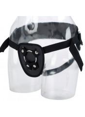 Imbracatura Per Strapon Veste Fino A 175 Cm. Di Girovita
