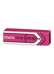 Crema Ritardante per Uomo Men Stop - 18 ml
