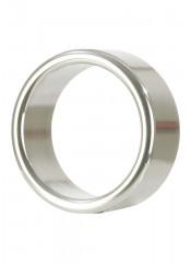 Anello Fallico Metallic Alloy - Medium - Diam interno 3,75 Cm.