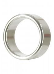 Anello Fallico Metallic Alloy - Large - Diam interno 4,5 Cm.