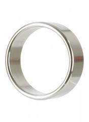 Anello Fallico Metallic Alloy - XL -  Diam interno 5 Cm.