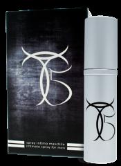 """Spray Ritardante Intimateline """"T5 (Tauro)"""" - Spray - 5 ML"""