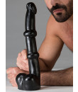 DARK CRYSTAL Tim Dildo BLACK 37 X 5,5 cm.