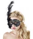Burlesque Maschera Belle Epoque Tipo Carnevale di Venezia