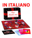Gioco da Tavolo Erotico Rendez Vous in ITALIANO