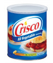 CRISCO Lubrificante per Fisting Vegetale 1360 gr.