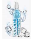 Nanami - Lubrificante ad effetto freddo a base acquosa 150 ml.