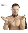 Guinzaglio 110 cm. per  Dogplay BDSM ZADO