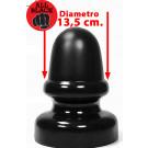 """ALL BLACK Cuneo Anale Gigante """"La Ghianda"""" 24 X 13,5 cm."""