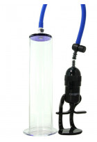 Sviluppatore Pene a Pompa BIG MANS 24 X 5 cm.