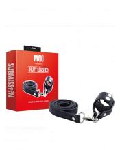 MOI - Nutt Leashed - Ball Stretcher Regolabile con Guinzaglio
