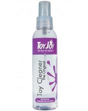 Omaggio Detergente BIOLOGICO Disinfettante Antibatterico Spray per Sex Toys 200 ML