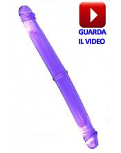 Fallo Doppio Flessibile TWINZER 35 x 3,5 cm.