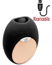 Diva Mini Lingua Lecca Clitoride Ricaricabile USB