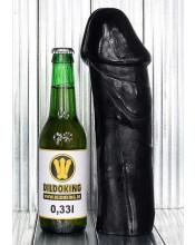 ALL BLACK Fallo Realistico 28 X 8,3 cm.