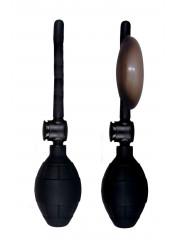 Pompa Dilatatore uretra dall´interno in PURO SILICONE