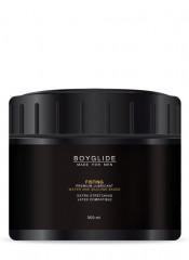 Lubrificante Maschile Anale per Fisting BOYGLIDE a Base di Silicone 500 ml.
