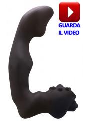 Stimolatore Prostata di Lusso RENEGADE I in Puro Silicone