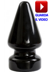 TITANMEN Cuneo Anale Ass Master 23 X 11,5 cm. - Doc Johnson