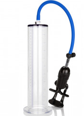 Sviluppatore Pene a Pompa BIG MANS 29 X 6,4 cm.