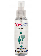 Detergente Antibatterico BIOLOGICO per Sex Toys 150 ML.