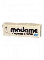 "Crema Stimola Orgasmo Femminile ""Madame"" - 18 ML."