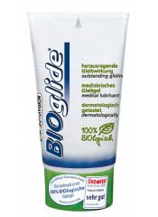 BIOGLIDE Gel Lubrificante Vegano 100% Biologico 40 ML.