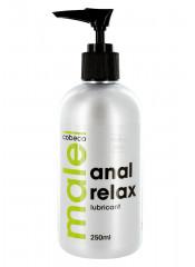 Lubrificante Anale Antidolore per uomo e donna ANAL RELAX 250 ML