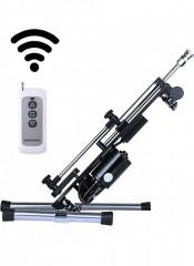 Sex machine AK-01 con telecomando wireless