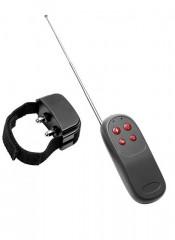 Anello Fallico con Elettrodi per Elettro-Shcok con Telecomando Wireless