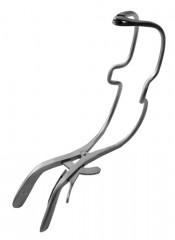 Divaricatore per Bocca in Acciaio Inossidabile Fino a 9 cm.
