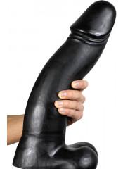 ALL BLACK Fallo Realistico Gigante 45 X 9 cm.