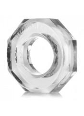 OXBALLS - Cockring Humpballs Trasparente
