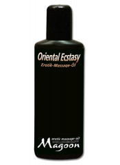 "Olio Per Massaggi Magoon ""Oriental Ecstasy"" - 100 Ml"