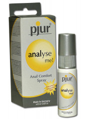 "Spray Anale Pjur ""Analyse Me!"" - 20 Ml"