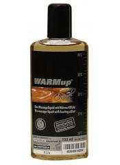 """Olio Per Massaggi """"Warmup"""" Al Caramello - 150 Ml"""