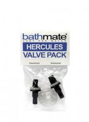 Set 2 Valvole di Ricambio per Sviluppatori Bathmate Hercules